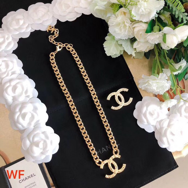 Chanel Necklace CE4632