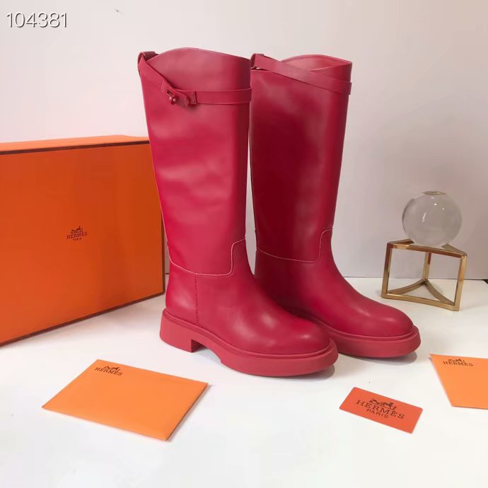 Hermes thigh boot HO850JYX-1