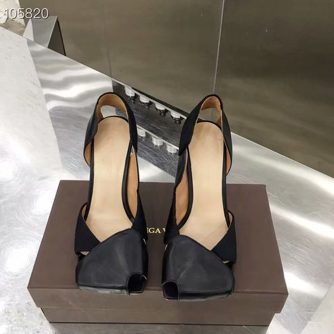Bottega Veneta Shoes BV193XZC  Heel height 9CM