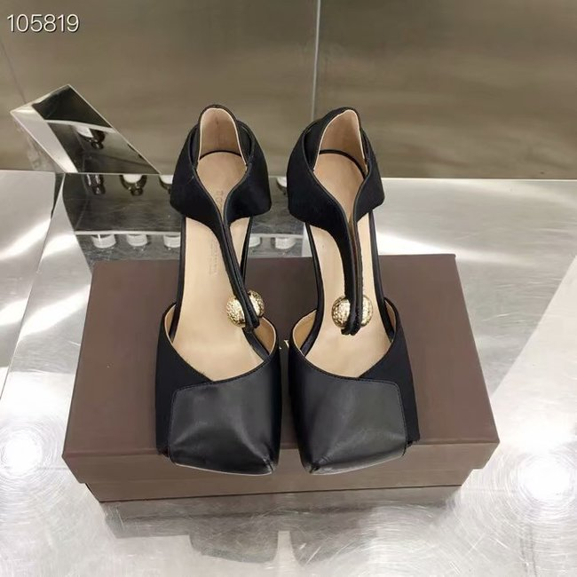 Bottega Veneta Shoes BV194XZC-2 Heel height 9CM