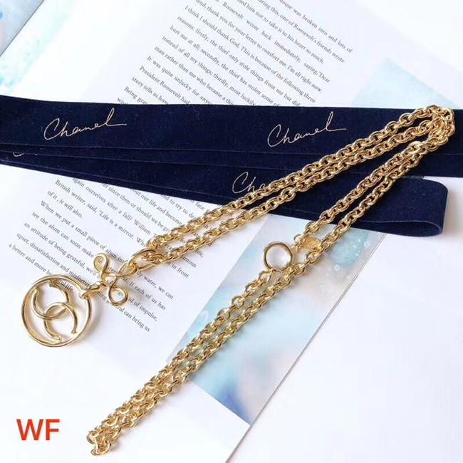 Chanel Necklace CE4683