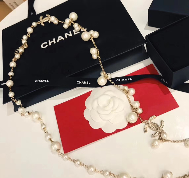 Chanel Necklace CE4686