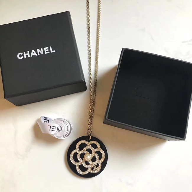 Chanel Necklace CE4687