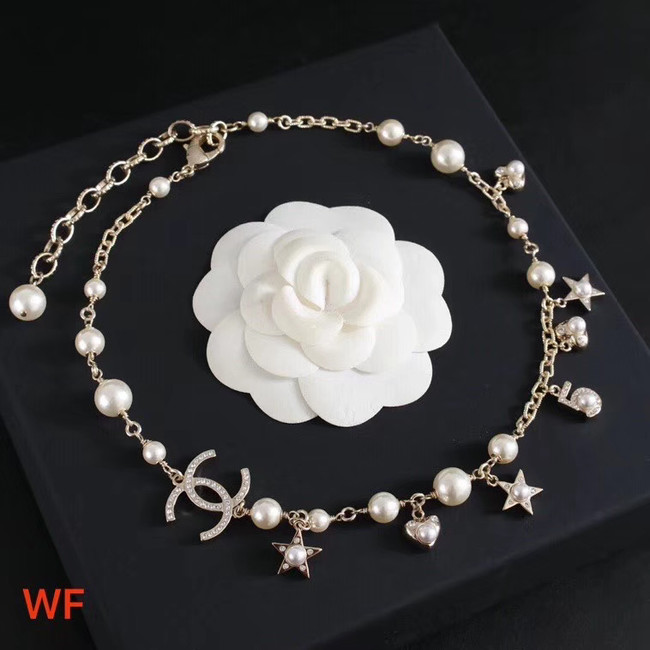 Chanel Necklace CE4697