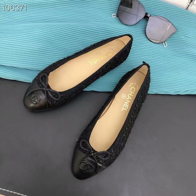 Chanel Casual Shoes CH2604H-17