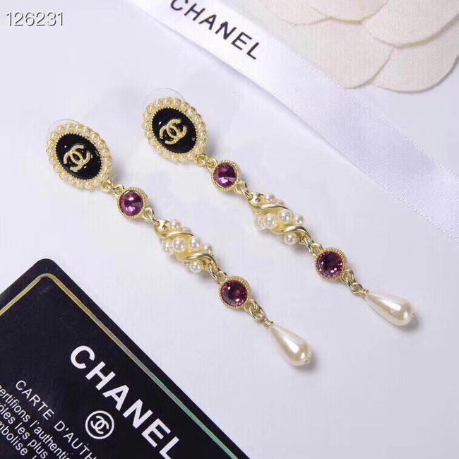 Chanel Earrings CE5115