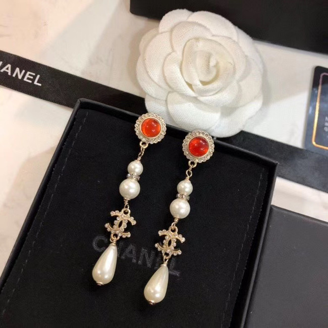 Chanel Earrings CE5116