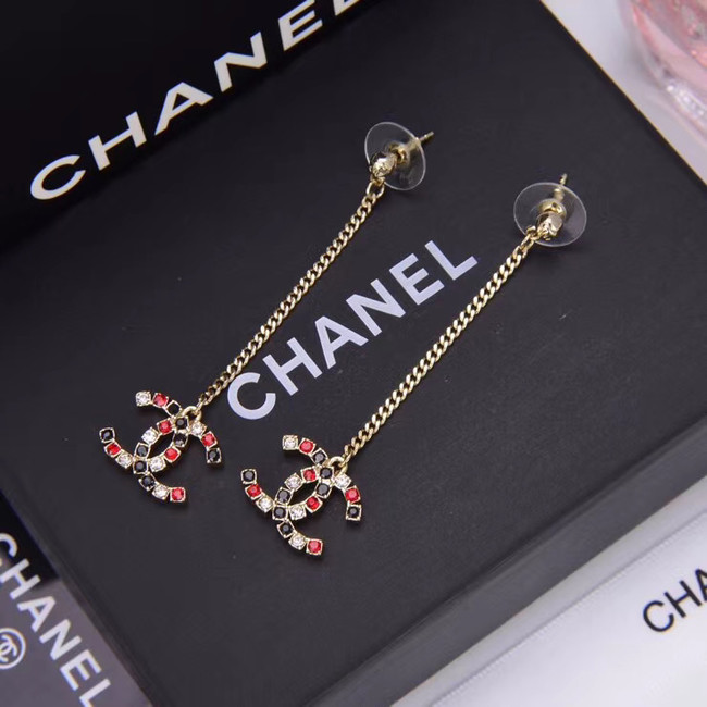 Chanel Earrings CE5160