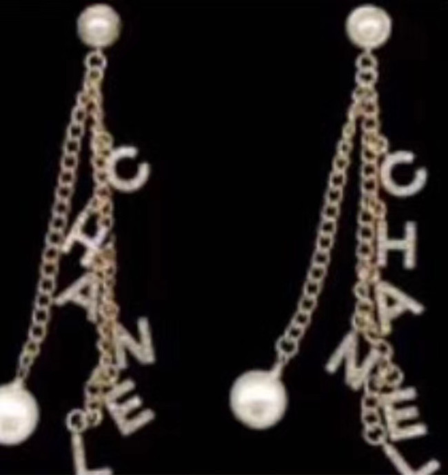 Chanel Earrings CE5161