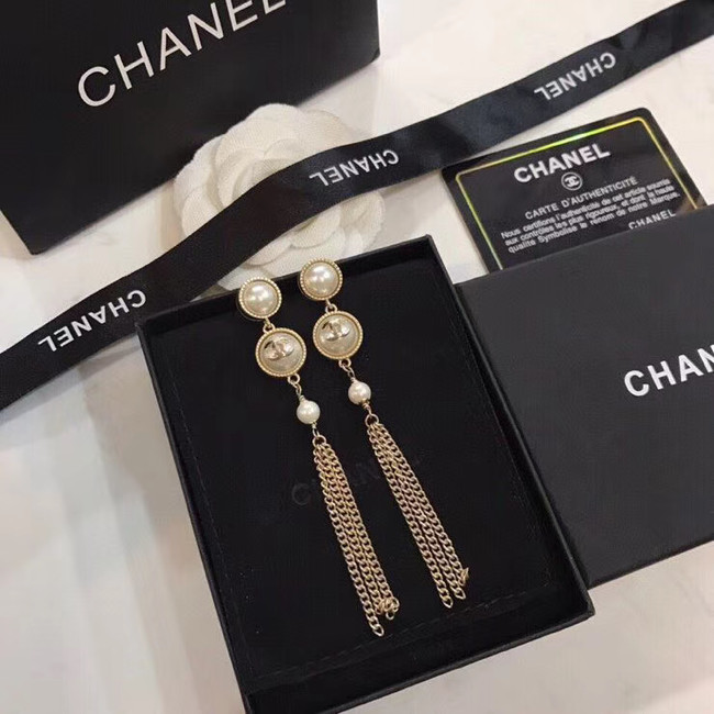 Chanel Earrings CE5162