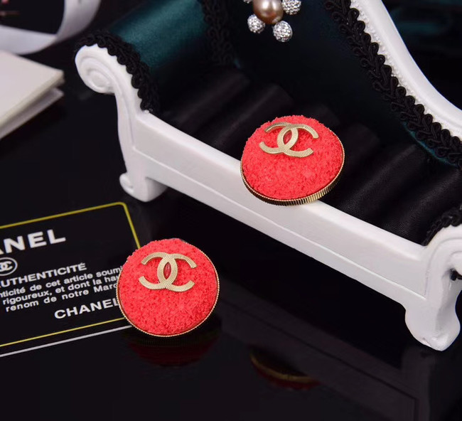 Chanel Earrings CE5163