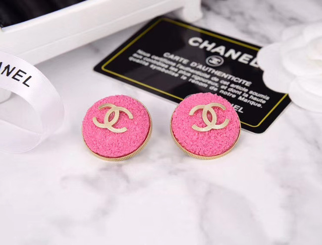 Chanel Earrings CE5164