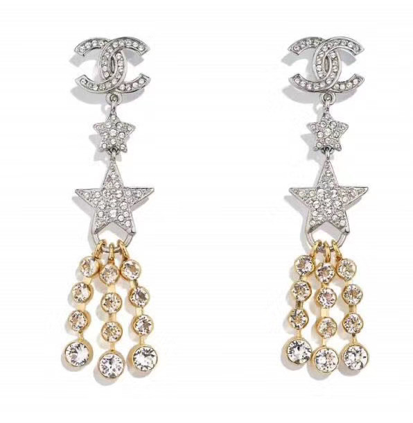 Chanel Earrings CE5166