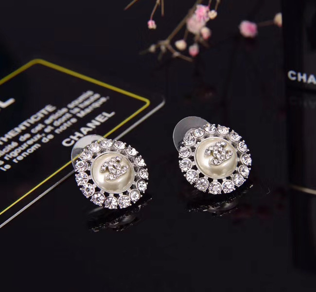 Chanel Earrings CE5168