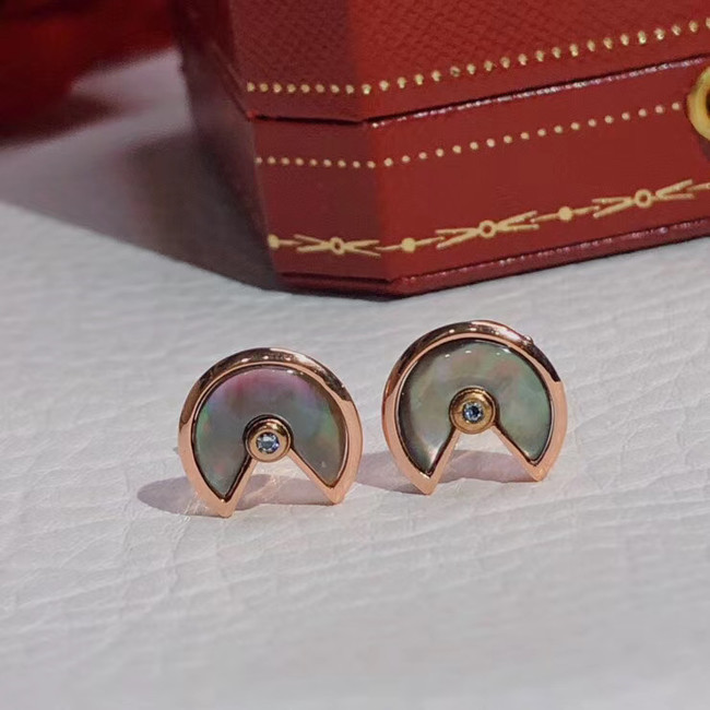 Cartier Earrings CE5185