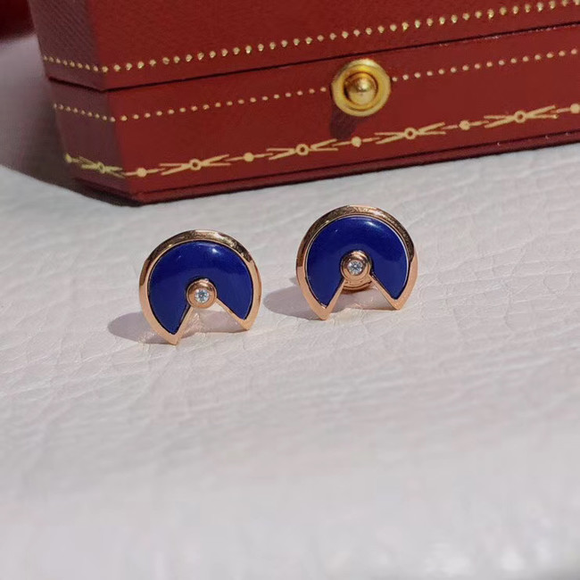 Cartier Earrings CE5186
