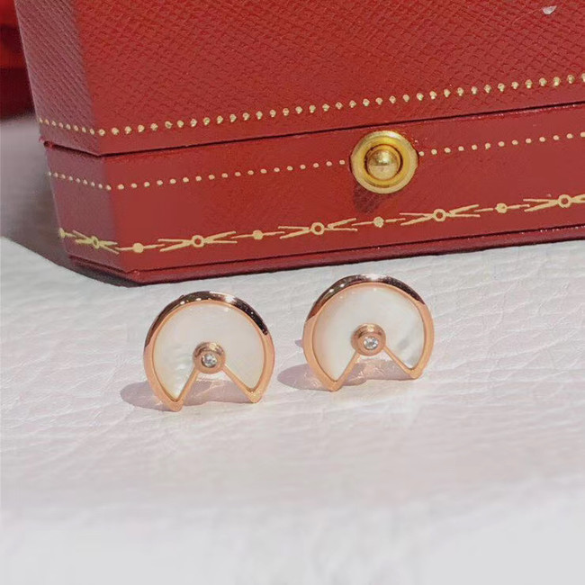 Cartier Earrings CE5187