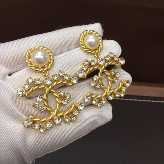 Chanel Earrings CE5174