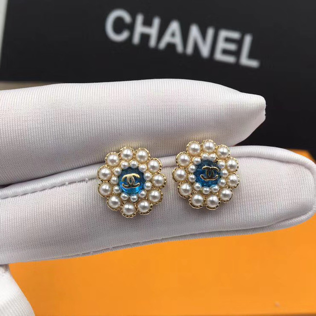 Chanel Earrings CE5190