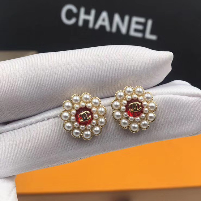 Chanel Earrings CE5191