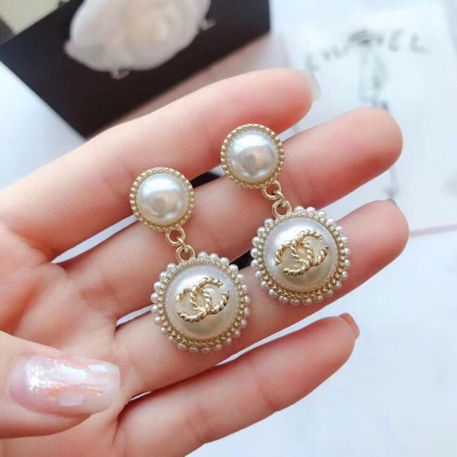 Chanel Earrings CE5198