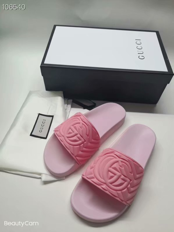 Gucci Shoes GG1607-1
