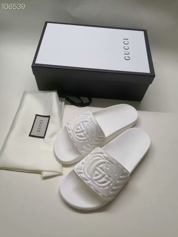 Gucci Shoes GG1607-2