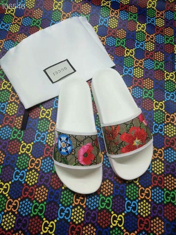 Gucci Shoes GG1608-2