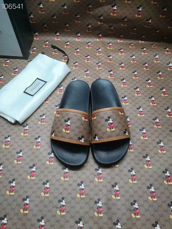 Gucci Shoes GG1609-1