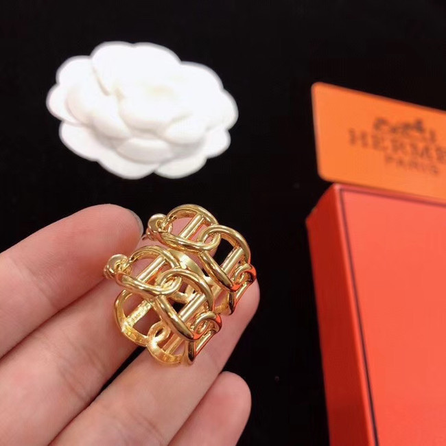 Hermes Earrings CE5220