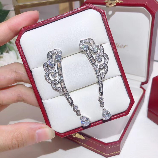 Cartier Earrings CE5234
