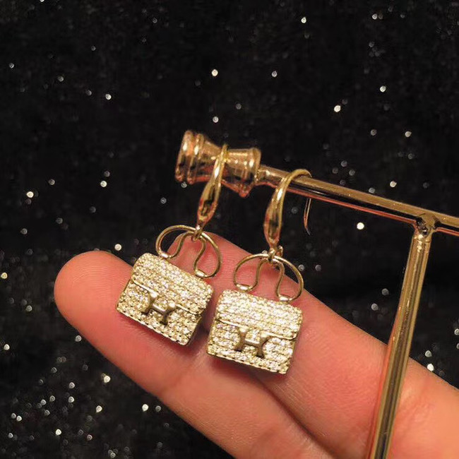 Hermes Earrings CE5270