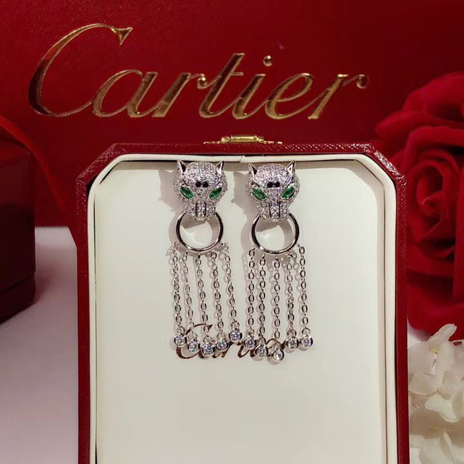 Cartier Earrings CE5429