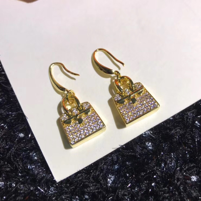 Hermes Earrings CE5441