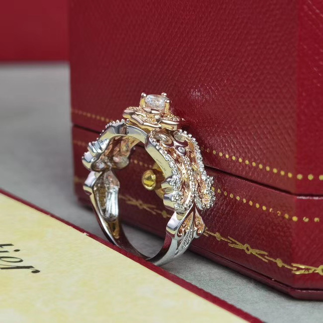 Cartier Ring CE5604