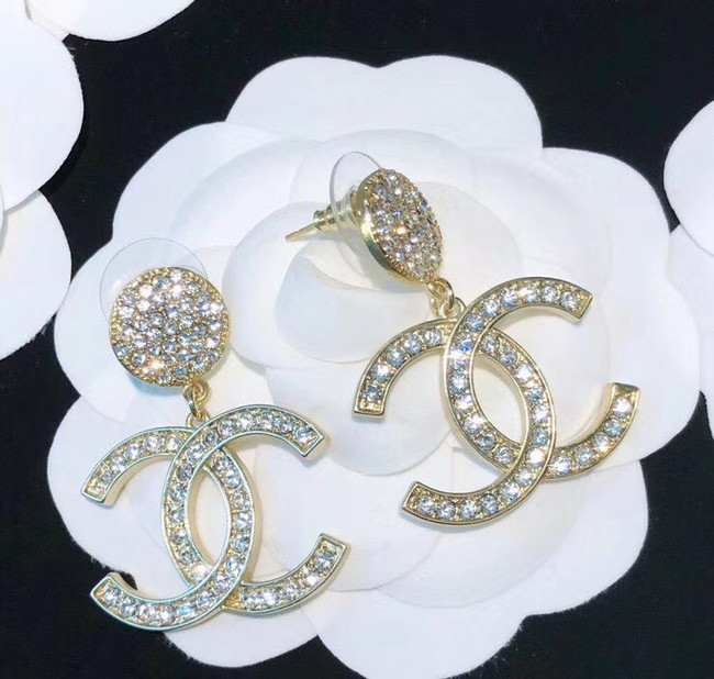 Chanel Earrings CE5727