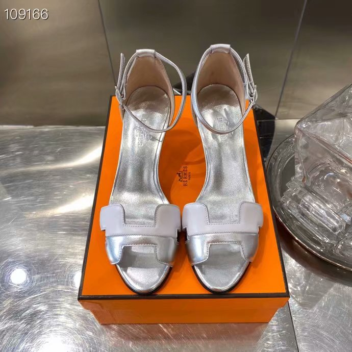 Hermes Shoes HO852HX-4 Heel height 6CM