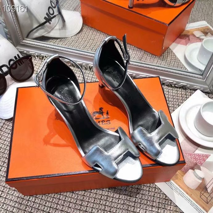 Hermes Shoes HO854HX-1 Heel height 6CM