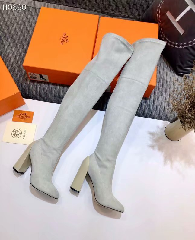 Hermes Shoes HO860DJ-3 Heel height 9CM