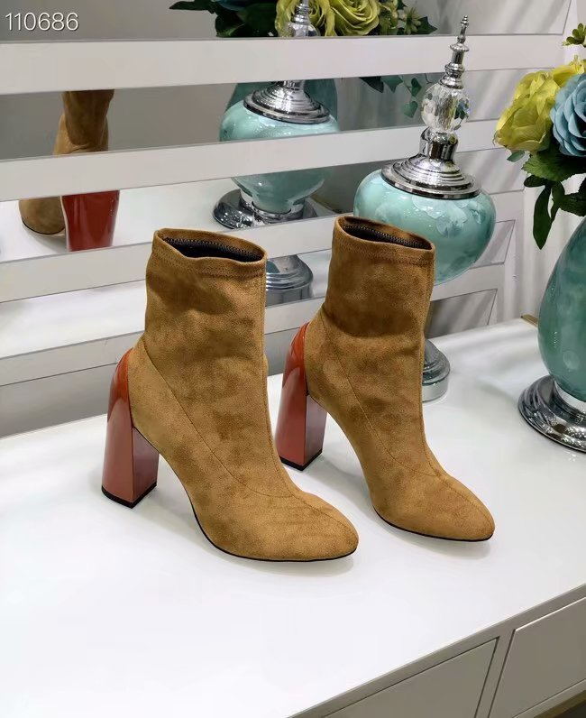 Hermes Shoes HO861DJ-1 Heel height 9CM