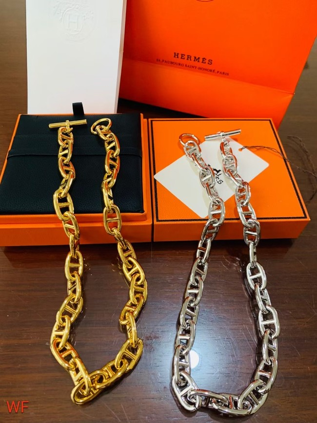 Hermes Necklace CE6207