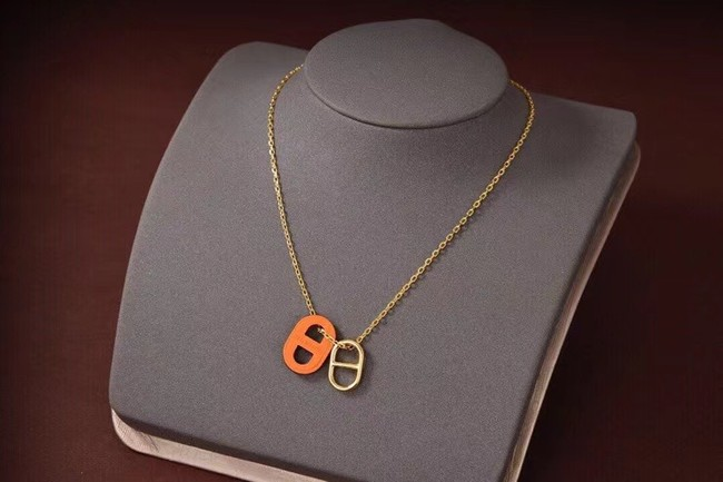 Hermes Necklace CE6334