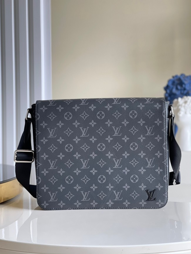 Louis Vuitton DISTRICT MM M45271 black