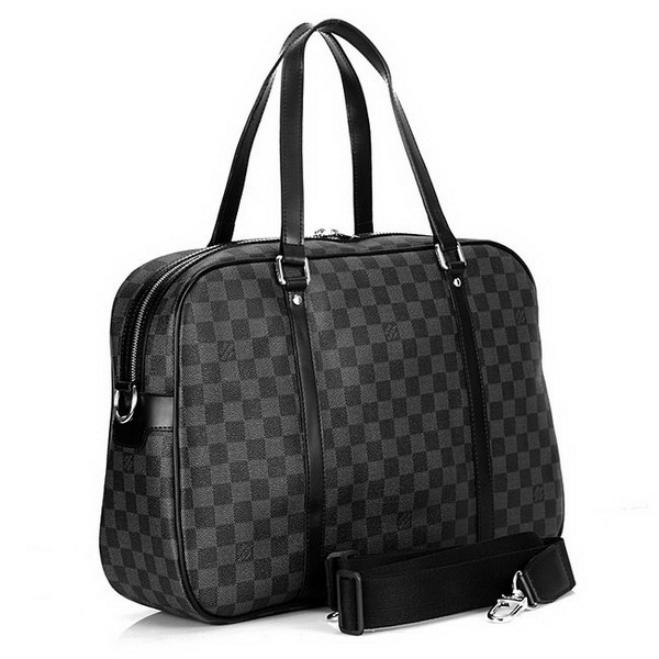 Louis Vuitton Damier Graphite Canvas Jorn N48118